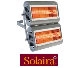 Solaria Quartz Heaters