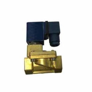 solenoid valve for misting pump