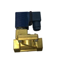 misting pump solenoid valve low pressure