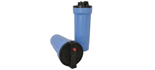 filter canister