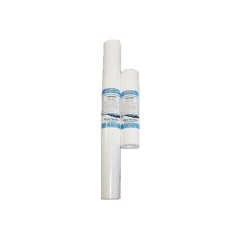 sediment water filter for mist pump