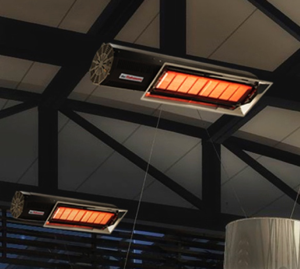 habareno patio heater