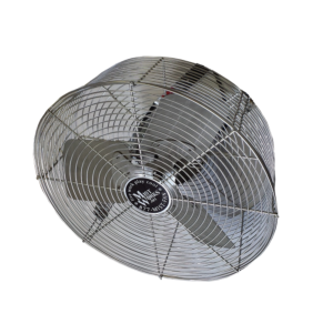 24BVSS stainless fan