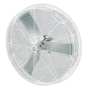 indoor outdoor circulation fan white barnstormer j&D