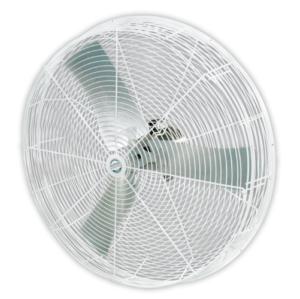 indoor outdoor circulation fan white barnstormer j&D