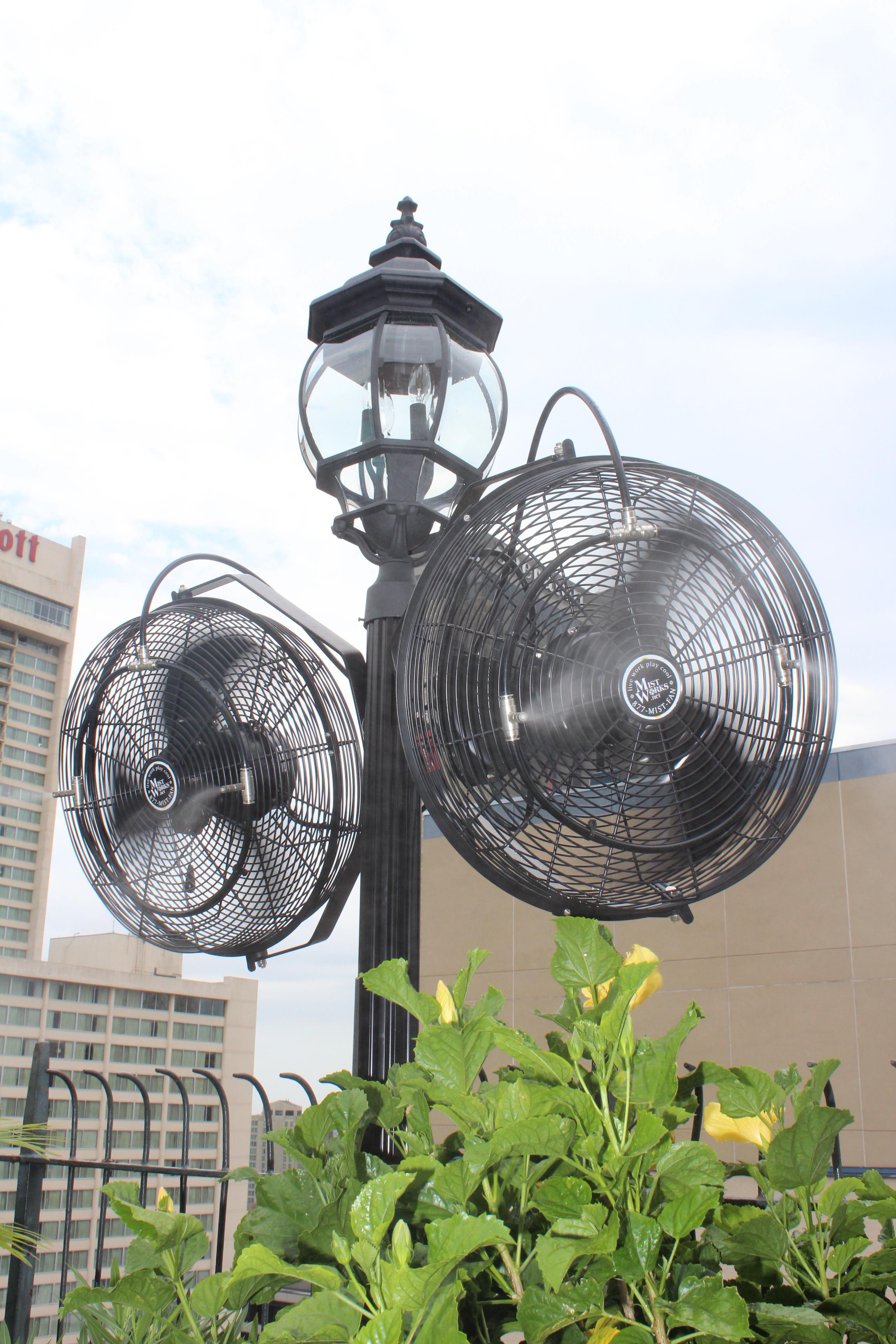 hotel montelone new orleans mist works fans
