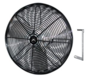 24BVBJ Black Outdoor FAn 24 Inch VD