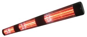 Electric IR Heater HLWA45BG 4500 Watt Victory Lighting Heater Mist Works